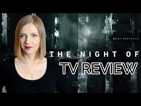 The Night Of (2016) | Mini-Series Review