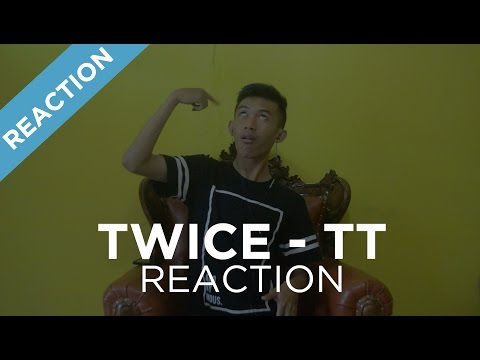 [REACTION] Twice - TT