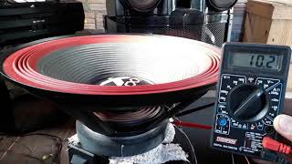 CM9940 real potencia do mini system