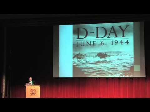 Frank Church Symposium 2015   Keynote Address