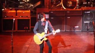 "Paul McCartney - Apollo Theater - New York - Dec 13, 2010 - ""Maybe I"