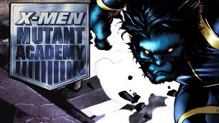 X-Men: Mutant Academy Playthrough [Beast]