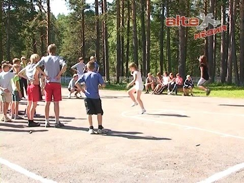 О компенсациях на детские путёвки в санаторно - курортные и загородные лагеря
