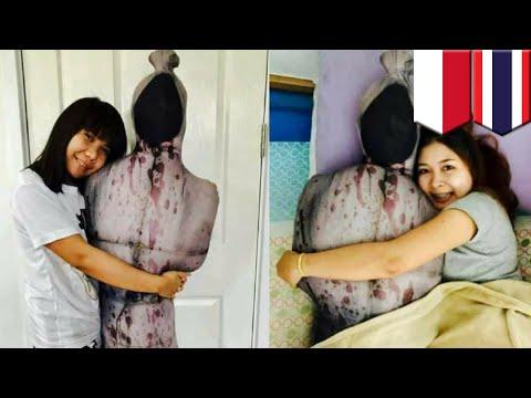 Gadis memeluk pocong! Pocong sungguhan atau…? - TomoNews Mp3