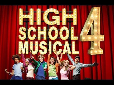 """High School Musical 4: ONCE A WILDCAT"" - Official Movie Trailer 