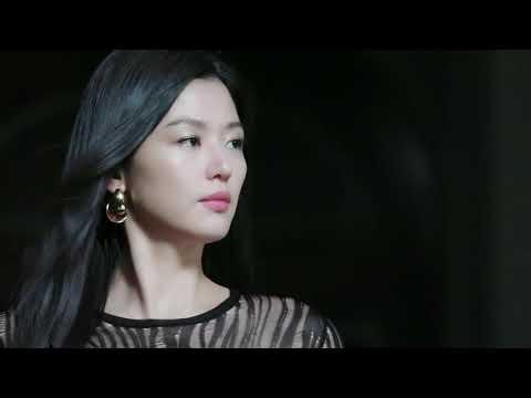 [CF 2017] Jun Jihyun x Shinsegae Duty free (Making Film)