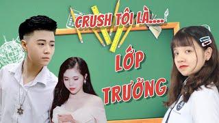 Crush Là Lớp Trưởng Tập 1 | Phim Ngắn Học Đường Bách Hợp ( LGBT ) 2021 | SB Team