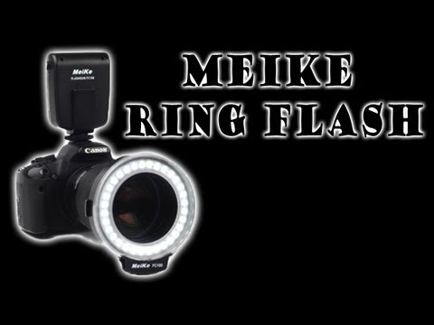 Permalink to Neewer Macro Ttl Ring Flash Review