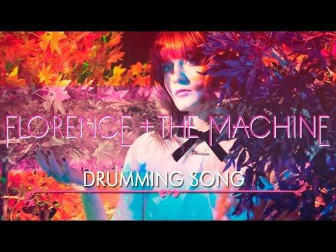 Florence and The Machine – Drumming Song (subtitulado inglés-español)