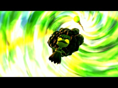Skylanders: Trap Team - Broccoli Guy - Part 7