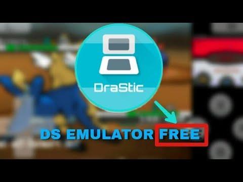 drastic 3ds emulator apk no license