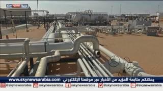 أمن النفط