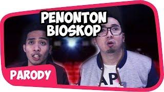 Video 10 Tipe PENONTON BIOSKOP Wkwkwkwk download MP3, 3GP, MP4, WEBM, AVI, FLV April 2018