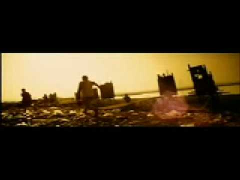 "MIA - Paper Planes (""Slumdog Millionaire"" Movie Music Video)"