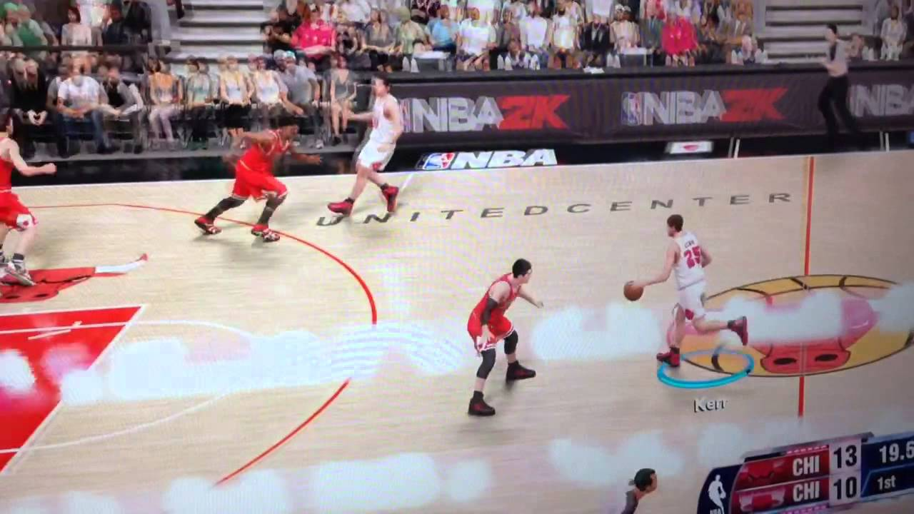 Ps4 nba 2k14 freezing (paused) all the time (version1.02