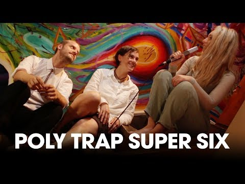 Poly Trap Super Six (documentary)