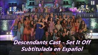 Set It Off - Descendientes  ( Subtitulada en Español )