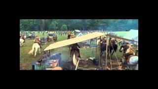 война клип-боевой конь