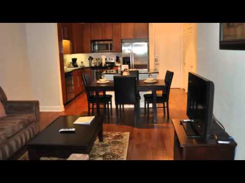 Gentil Equinox Furnished Apartment Houston TX