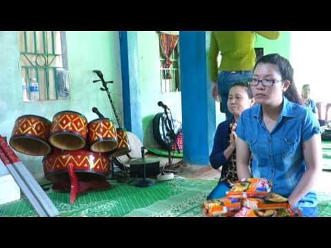 Lễ Mẫu Đền Vạn Linh Từ - Thuận Hạnh - Đăk Song - Đăk Nông Phần 1
