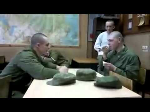 ПРИКОЛЫ ПРО АРМИЮ - видео армейские смотреть онлайн