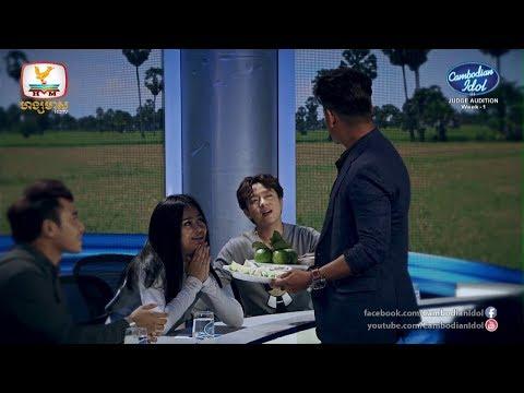 Cambodian Idol Season 3 | Judge Audition Week 1 | Intro