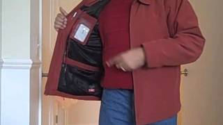Review of the ScotteVest Essential Travel Jacket for Men
