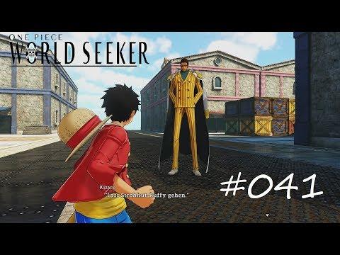 one piece world seeker schatzkarte