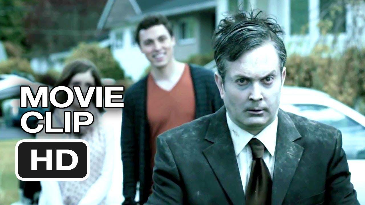Rapture Palooza Movie Clip Youre Dead 2013 Anna Kendrick Movie Hd Youtube