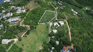 Galley Bay Land, Antigua W.I
