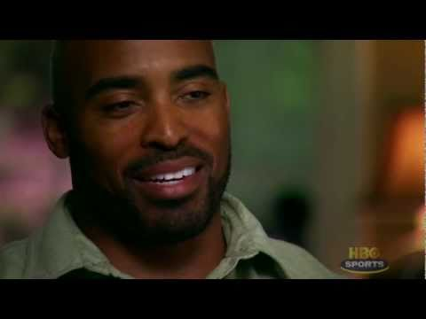 Tiki Barber: Real Sports with Bryant Gumbel (HBO Sports)