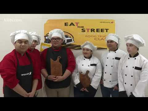 Robstown High School culinary teams make it to state competition