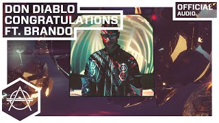 Play Congratulations (Don Diablo VIP Mix)