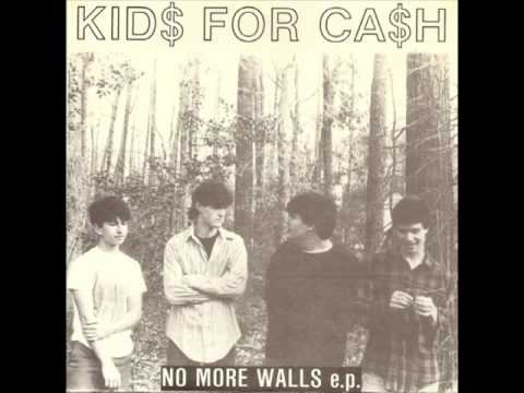"""Kid$ for Ca$h- """"No More Walls"""" Town of Hardcore Records - Official Teaser Video"""