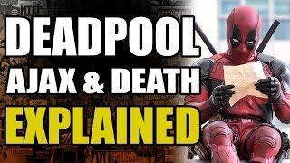 Marvel Comics: Deadpool/Ajax Explained