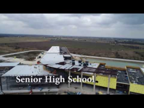 Lagos, Manor New Tech Middle, and Senior High School February Update