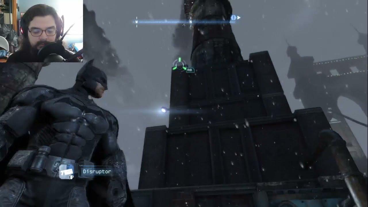 Batman: Arkham Origins - Part 15