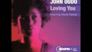 John Oudo Feat Adeola Ranson - Loving You (Deep Rhythm Vocal Mix)