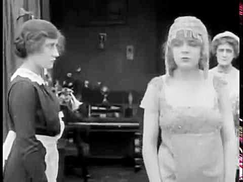 Death's Marathon 1913 It stars Blanche Sweet and Henry B. Walthall and was filmed in the L.A.