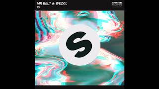 Download Mr Belt & Wezol - ID (Brazilian Tour 2017) MP3 song and Music Video