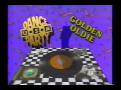 Dance Party USA   1992