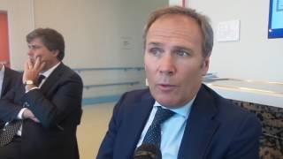 """Italgas, Gallo: """"Cinque miliardi di investimenti, dividendi in crescita"""""""
