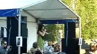 Slovene Drag Queen