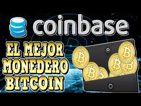 Coinbase, El Mejor Monedero Bitcoin | Como Comprar y Vender Bitcoins de Forma Segura en 2017