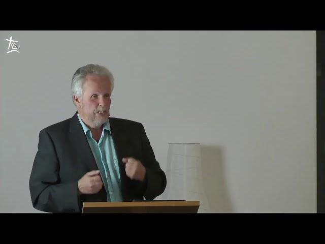 UGS - Gottesdienst mit Lobpreis -  Thema: Ich vermag alles! | Predigt: Kalle Schutte