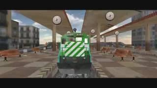 Train Driver 2016 Google Play Trailer!