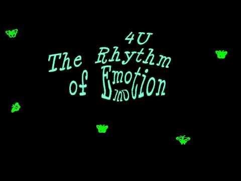 4u - the rhythm of emotion