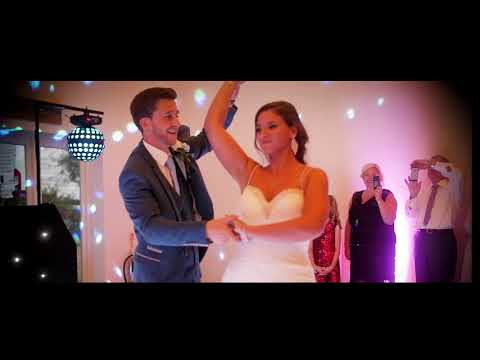 Wedding Video at Hyde House
