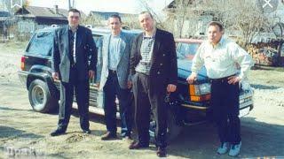 Крым БАНДИТСКИЙ Киев от 90 х до АТОшников