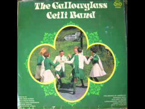 The Gallowglass Ceili Band
